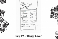 Holly P7 Townhill