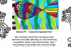 Emma Fairley P7 Newfield